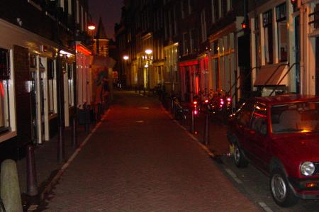 Bloedstraat